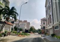 Đất biệt thự KDC Phú Nhuận đường số 25, Hiệp Bình Chánh, TP Thủ Đức