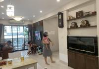 Bán CĂN GÓC 3 phòng ngủ, 2 wc, 2 ban công 90,5m2 tòa Rainbow Linh Đàm, Hoàng Mai giá 2.48 tỷ