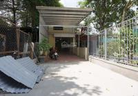 Cho thuê nhà 2 tầng DT đất 130m2 DTXD 100m2, Nguyễn Khoái, Hoàng Mai. LH: 0979300719
