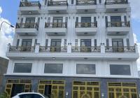 Bán nhà Quận Bình Tân, Bình Trị Đông nhà mới xây trệt, lửng 3 lầu, SHR 100% thổ cư giá chỉ 6,8 tỷ