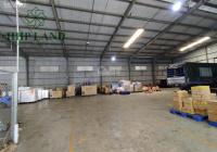Cho thuê kho xưởng 2380m2, ngay gần KCN Amata, 0949268682