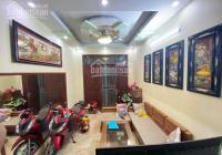 Bán nhà chính chủ phố Dương Văn Bé, Vĩnh Tuy, HBT, HN. DT 45m2 x 4,5T, ngõ thông kinh doanh 4,85 tỷ