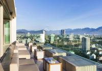 Căn hộ À La Carte Hotel cho thuê theo ngày, theo tháng - căn 2PN, 65m2 cho thuê: 12 triệu/tháng