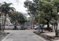 Bán đất PL X2B Yên Duyên, Yên Sở, Hoàng Mai 80m2 - MT 4.33m - ô tô vào nhà - KD vỉa hè giá 115tr/m2
