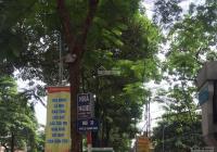 Bán nhà ngõ 33 Lê Thanh Nghị - cạnh sân bóng đá Bách Khoa 68m2 xây 5 tầng, ô tô, kinh doanh 12 tỷ