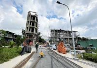 Lô đất vị trí đẹp giá tốt nhất khu mới phân lô, HXH gần chợ An Nhơn, trường cấp 3 Trần Hưng Đạo