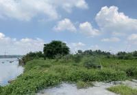 Bán đất lớn view sông Sài Gòn, Phường An Phú Đông, Quận 12