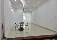 Cho thuê nhà đường Nguyễn Ngọc Vũ - Cầu Giấy. DT 85m2 x 5 tầng, MT 5.5m, giá thỏa thuận