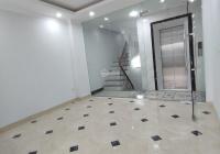 Bán nhà KD siêu tốt cạnh chợ cạnh CC Feliz Homes MP Đền Lừ Mai Động 48m2x6T thang máy giá 10,7 tỷ