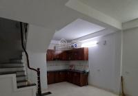 Nhà ngã tư Vạn Phúc - Tố Hữu nhà đẹp 4 tầng, 5 phòng ngủ có đồ giá thương lượng