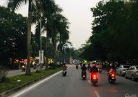 Bán nhà mặt phố Nguyễn Khuyến, Hà Đông 128m2, lô góc, kinh doanh đỉnh, giá 16,7 tỷ - 0983669374