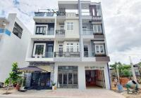 Bán nhà Phú Hồng Thịnh 6, Dĩ An, nhà mới 100%, 1 trệt 3 lầu. 0931111278