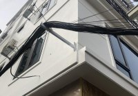 Bán nhà lô góc thoáng mát ngõ 225 Quan Hoa, Cầu Giấy  35 m2 x5T, giá 3,8 tỷ  LH 0816.62.65.68