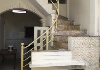Cho GĐ thuê nhà riêng, có sân, cổng, 42m2 x 3 tầng, 2PN, Lò Đúc, Hai Bà Trưng