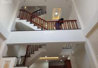 Nhà mới đường Xô Viết Nghệ Tĩnh, P. 25, Q Bình Thạnh, gần ngã 4 Hàng Xanh. 4 tầng, SHR đã hoàn công