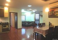 Bán căn hộ chung cư 141 Trương Định, quận Hai Bà Trưng, Hà Nội