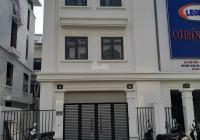 Cần cho thuê nhà khu liền kề 35 Lê Văn Thiêm, 100m2 * 4 tầng; giá: 35tr/tháng