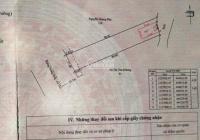 Chính chủ bán lô 1666,2m2 đất mặt đường 35m Thành Phố Phú Quốc, tỉnh Kiên Giang