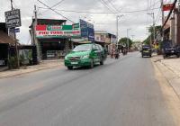 Nhà mặt tiền Hà Huy Giáp gần ngã tư Ga, ngang 8m, đang làm VP cty BĐS