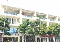 Cần bán shophouse Nguyễn Cơ Thạch Sala Thủ Thiệm 120 tỷ