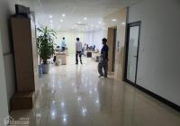 Cho thuê nhà mặt phố Nguyễn Văn Huyên, Cầu Giấy. Diện tích 80m2 x 8 tầng, mặt tiền 5m, thông sàn