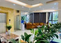 Cho thuê nhà 05 tầng có thang máy, mặt đường Lạch Tray, Hải Phòng - mỗi tầng rộng 80m2