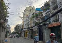 Hẻm xe hơi Nguyễn Trọng Tuyển thông Nguyễn Đình Chính, phường 15 Phú Nhuận, 45m2 giá 6.4 tỷ