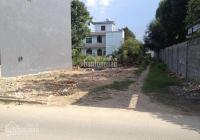 Chính chủ: Cần bán lô đất hẻm 220 Y Wang, TP. Buôn Ma Thuột, Đắk Lắk, có sổ, giá 1,62tỷ, 0857833779