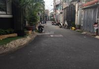 Nhà bán đường Trần Thị Trọng, P15, TB, diện tích 5.5 x 20m, giá bán 9.5 tỷ TL