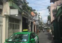 Bán nhà hẻm 281 Lê Văn Sỹ, P1, Tân Bình, diện tích 6 x 15m vuông vức