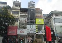 CC bán nhà mặt phố Kim Mã sầm uất gần phố cổ Nguyễn Thái Học 16m2 chỉ 6.116 tỷ. LH 0989626116