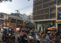Bán đất mặt tiền đường Nguyễn Thị Thập ngay Liên Á, Lotte Mart, vị trí đẹp