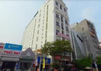 Tòa nhà căn hộ dịch vụ cao cấp Q7 trên 190 căn hộ cho thuê thu nhập 900tr/1 tháng