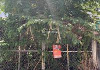 Bán đất đường Lê Lợi, có thổ cư, gần mặt đường lớn, TP. Vũng Tàu