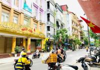 Bán nhà mặt phố Chùa Láng, diện tích 65m2, 5 tầng, mặt tiền 4m, giá chào 23 tỷ VND