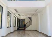 Bán nhà mặt phố, Hai Bà Trưng, 7 tầng, thang máy, kinh doanh siêu đỉnh, 28.5 tỷ
