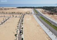 Đất biển Quy Nhơn đã có sổ, giá 1 tỷ 450 triệu/nền. LH: 0986289508