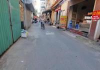 Bán đất Yên Sở lô góc 2 mặt tiền ô tô đỗ cửa chỉ 60tr/m2