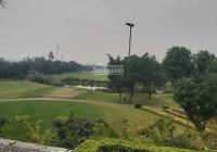 Bán đất - Khu nghỉ dưỡng sân golf Tam Đảo - Vĩnh Phúc - 958m2 giá 9 tỷ - Mặt sân - LH 0985893282
