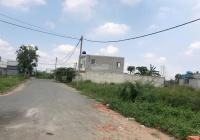 Thanh lí đất xã Bình Lợi, 175m2 đường nhựa - sổ hồng riêng giá 1 tỷ 700 triệu