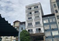 Cho thuê toà nhà VP tại KĐT Mễ Trì, Keangnam DT 150m2, 9 tầng, MT 9m giá 120tr/th - LH 0988969264