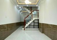 Bán nhà Bình Chánh 2021 - nhà mới xây giá rẻ, đường Đinh Đức Thiện sổ hồng riêng