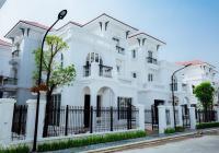 Cho thuê shophouse Embassy mặt đường Nguyễn Văn Huyên