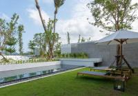 Bán biệt thự biển Phú Quốc - đầy đủ nội thất 5* Sao, hồ bơi riêng, sở hữu lâu dài - 320m2 - 22 tỷ