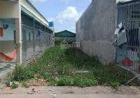 Bán lô đất lọt khe, sổ hồng riêng, 125m2, cách trường học 200m, 1 tỷ 4xx. Ra hàng nhanh