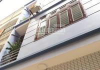 Nhà phân lô Duy Tân, diện tích 50m2, 4T, MT 4m, Văn phòng, showroom kd online, ngõ xe tải 16 tr/th
