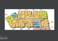 Bán căn hộ Ngọc Lan 2PN 2WC giá chỉ 2tỷ550