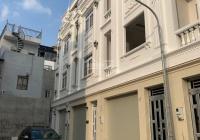 Khu biệt thự liền kề đường Lê Thúc Hoạch, Phú Thọ Hòa, Tân Phú, DT: 5.3x12m, 1 trệt 2 lầu ST