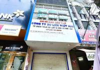 Cho thuê 2 căn liền kề đường Phạm Ngọc Thạch P. Cái Khế