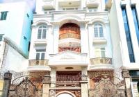 Bán nhà mặt tiền đường Cư Xá Lữ Gia - Lý Thường Kiệt, Phường 15, Quận 11. (9.5x21m), H5L, giá 37 tỷ